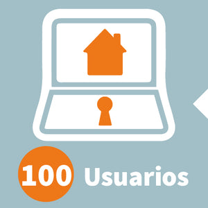 Mexis Secured Home Office 100 Usuarios