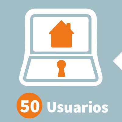 Mexis Secured Home Office 50 Usuarios