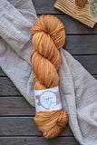 Saffron - Merino Squish - Bulky Weight - Sale