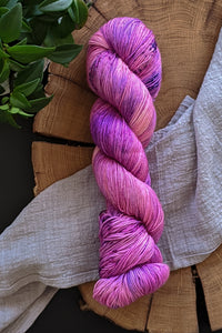 Tulip Crush - Bullet BFL - Fingering