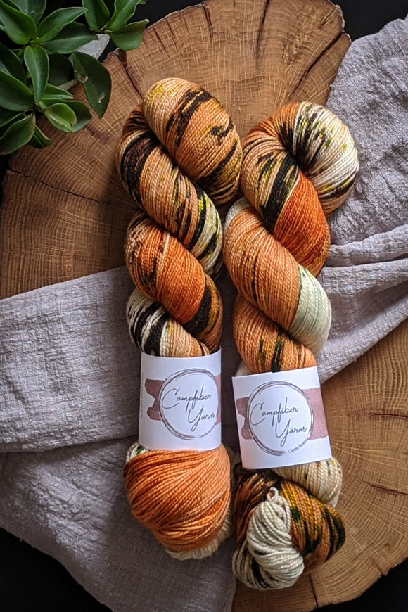 Circle of Life - Vibrant 80/20 - Fingering - Sale