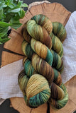 Patina - Vibrant 80/20 - Fingering Weight