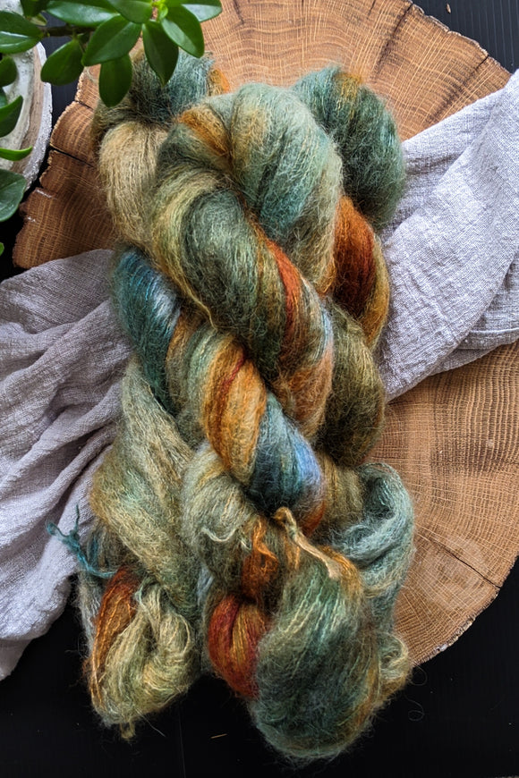 Patina - Suri Alpaca Lace - Lace Weight