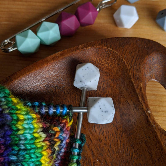 Stitch Stoppers: Needle Protectors