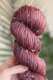 Vintage Rose - Tweed Worsted