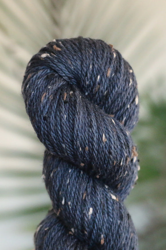 Deepest Night - Tweed Worsted