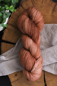 Canyon Clay - Classic Merino - Fingering