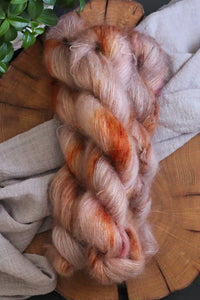 Tinder - Mohair Lace - Lace Weight