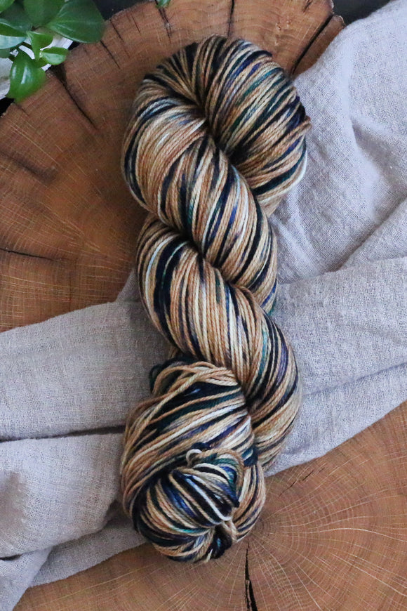 One of a Kind - Classic Merino - Fingering