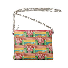 Load image into Gallery viewer, Crossbody Bag With Chain