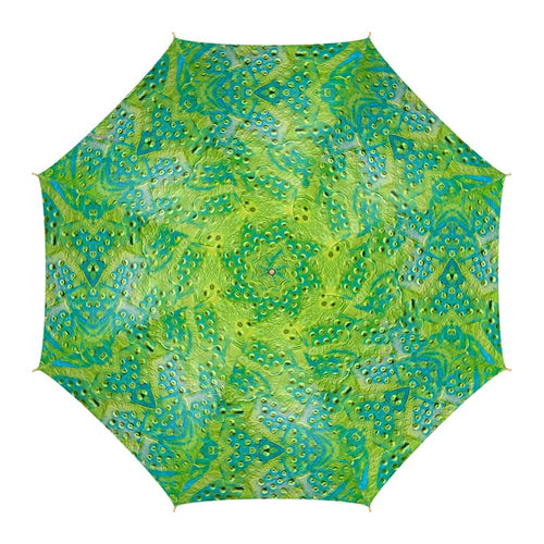 Umbrella: Keeping Oregon Green artwear