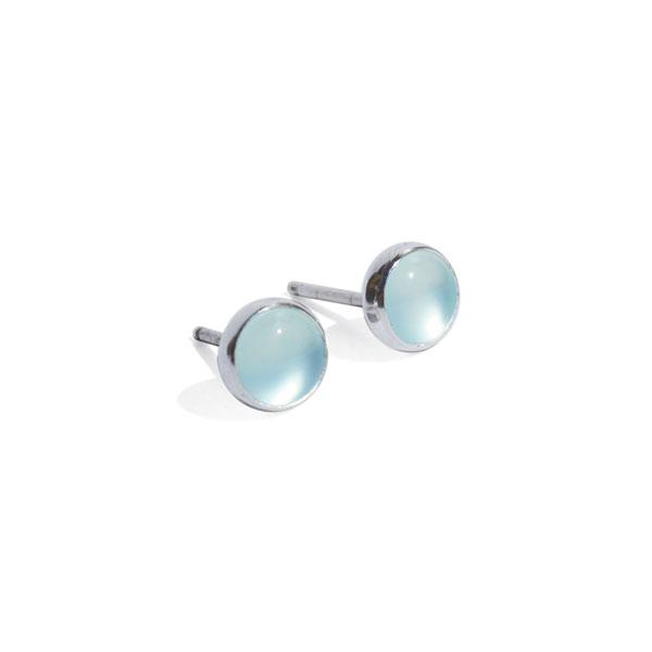6mm gem studs - options available