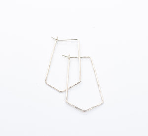 Geo Shape Earrings
