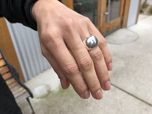Rubens Ring - Wide