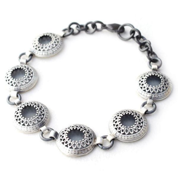 Marrakesh Linked Bracelet
