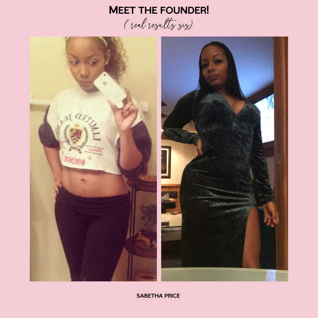 Meet the Founder!