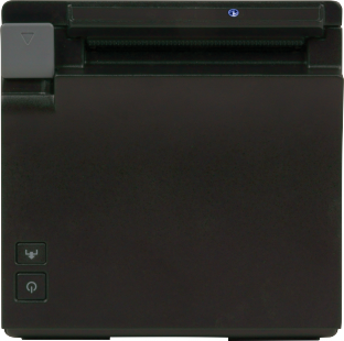 Epson TM30 - Ethernet & Bluetooth