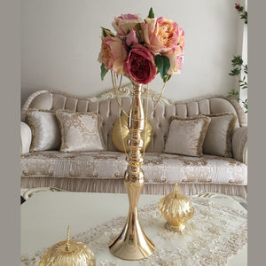 "Metal Candle Holders 50cm/20""  Flower Rack Table Decor (Clearance Summer Sale, 25% off)"