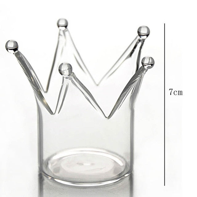 Royalty Crown TeaLight Holder