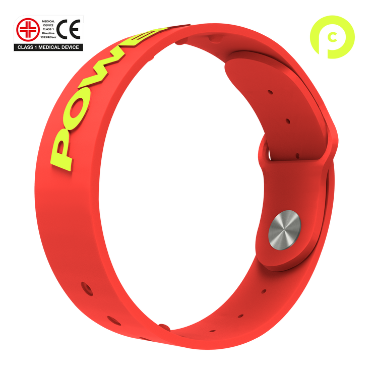 POWERCORE Sports Performance Band Limited Edition NEON