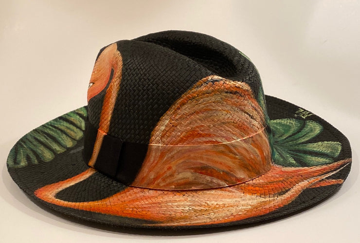 The Aruba Hat