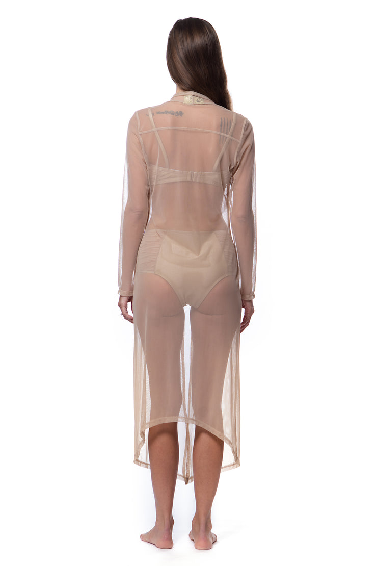 Resort Mesh Sand Duster