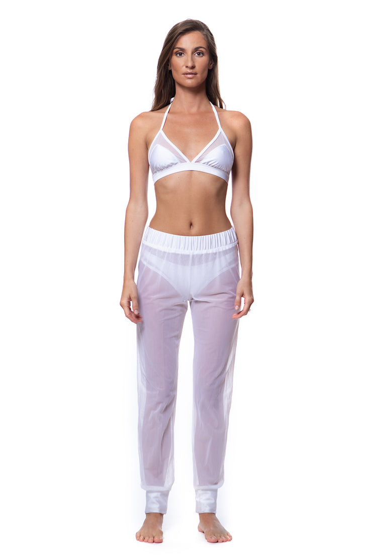 Resort Mesh Cruise Pant