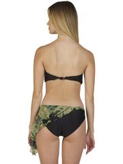 Tarzan Loves Jane Bandeau Top