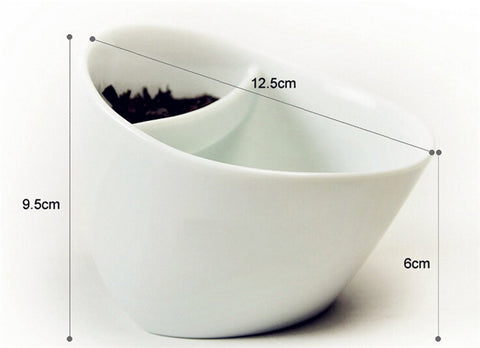 Image of Ceramic Tea Filter Water Mug