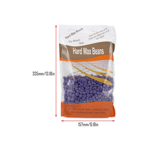 300g Hard Wax Pellet For Hair Removal