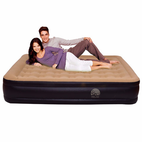 Queen Size Inflatable Bed Mattress