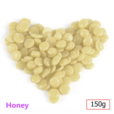 150g Hard Wax Pellet For Hair Removal