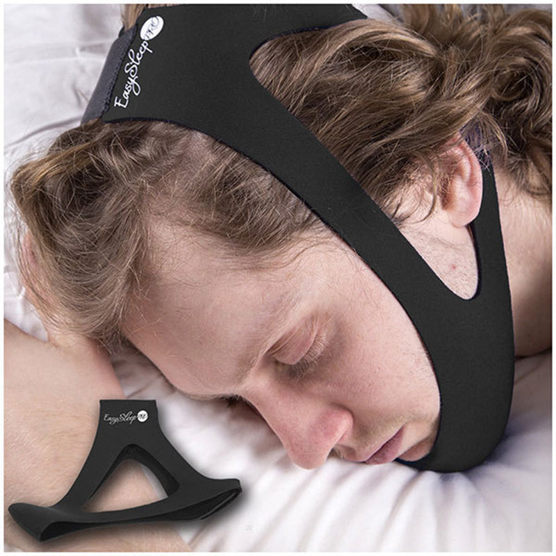 Anti Snore Chin Strap Sleeping Aid