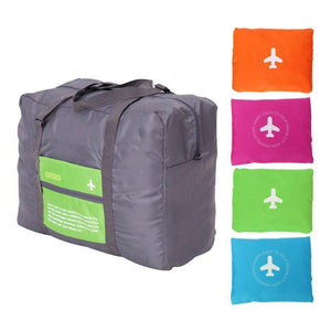 Large Capacity Clothes Storage Travel Bag