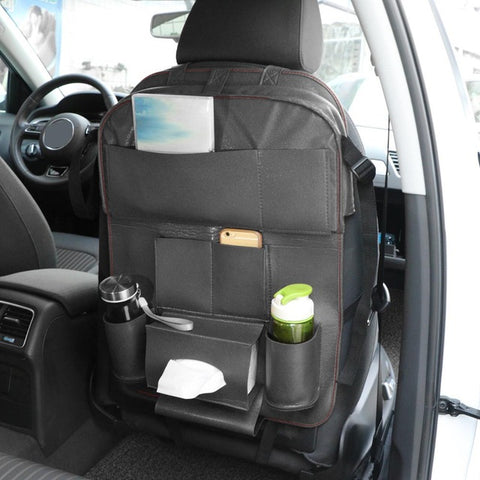 Car Seat Back Hanging Organiser Storage Holder