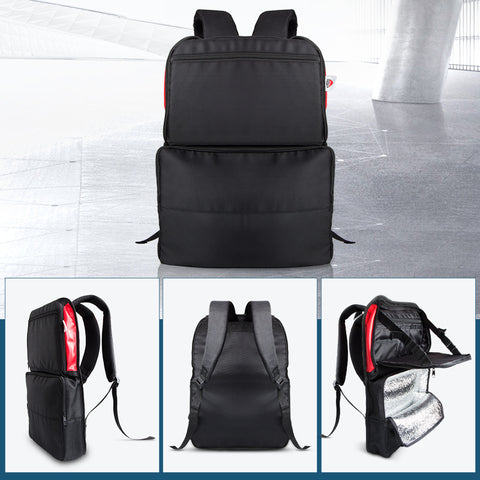 Image of Car Seat Multifunctional Backpack