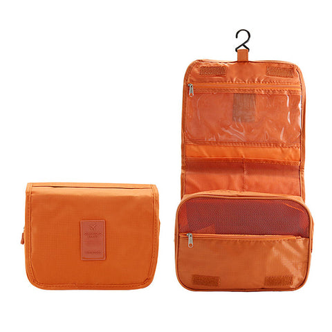 Portable Toiletry Storage Bag