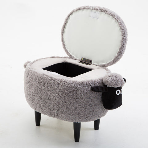 Sheep Stool