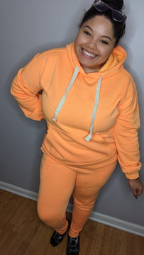 Reset Jogger and hoodie set