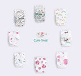 Discounted Diaper India Online sale Cute Seal - Canadian Premium Baby Diapers - Small - 62 Pcs (Velcro Type)