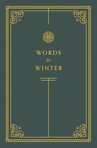 Words for Winter