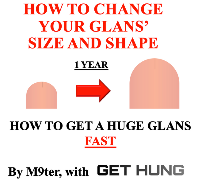 How to Change Head Size and Shape - By M9ter