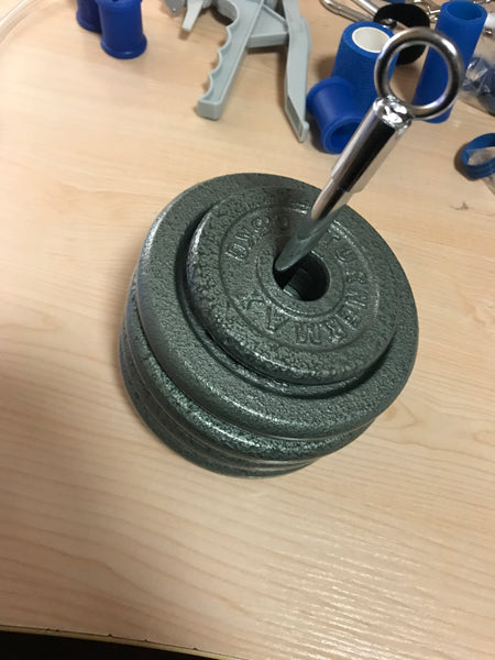 LGHanger weights