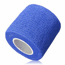 Load image into Gallery viewer, blue xTender Tape Waterproof Penis Wrap for Extending Pump