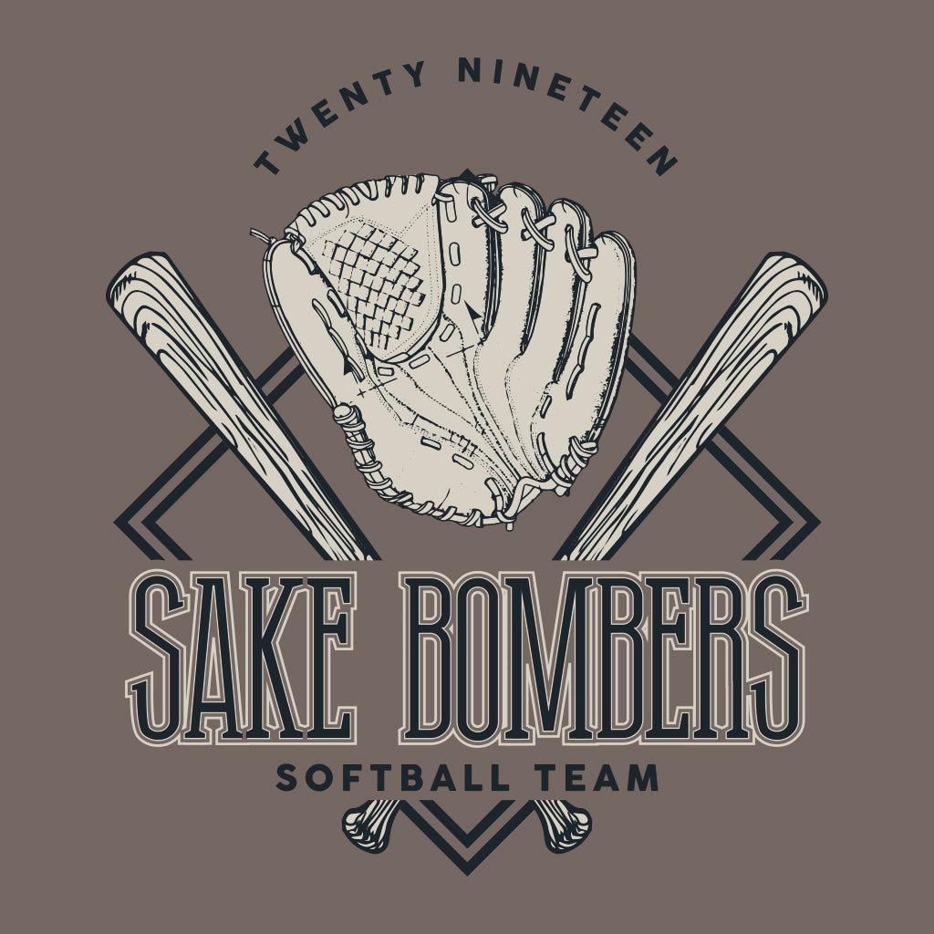 Sake Bombers Intramural Team Design