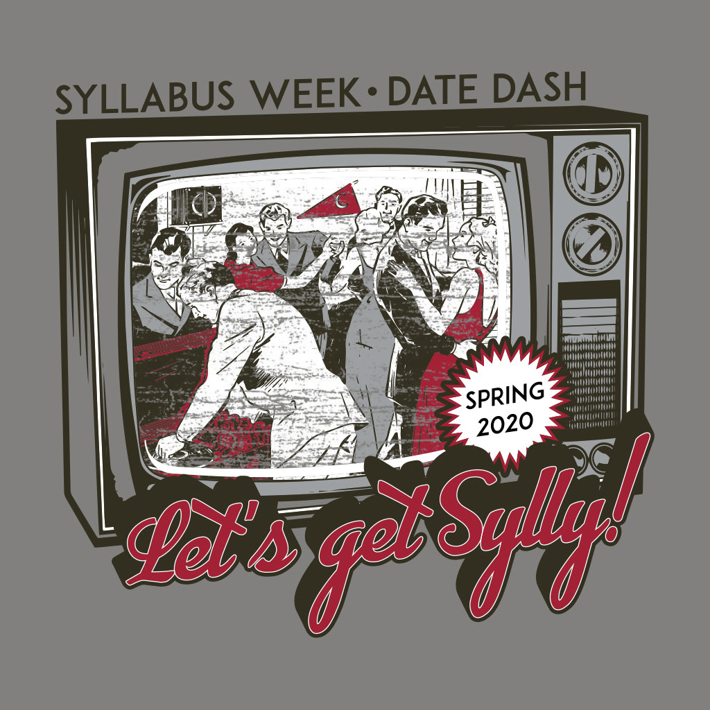Get Sylly Retro DD Design