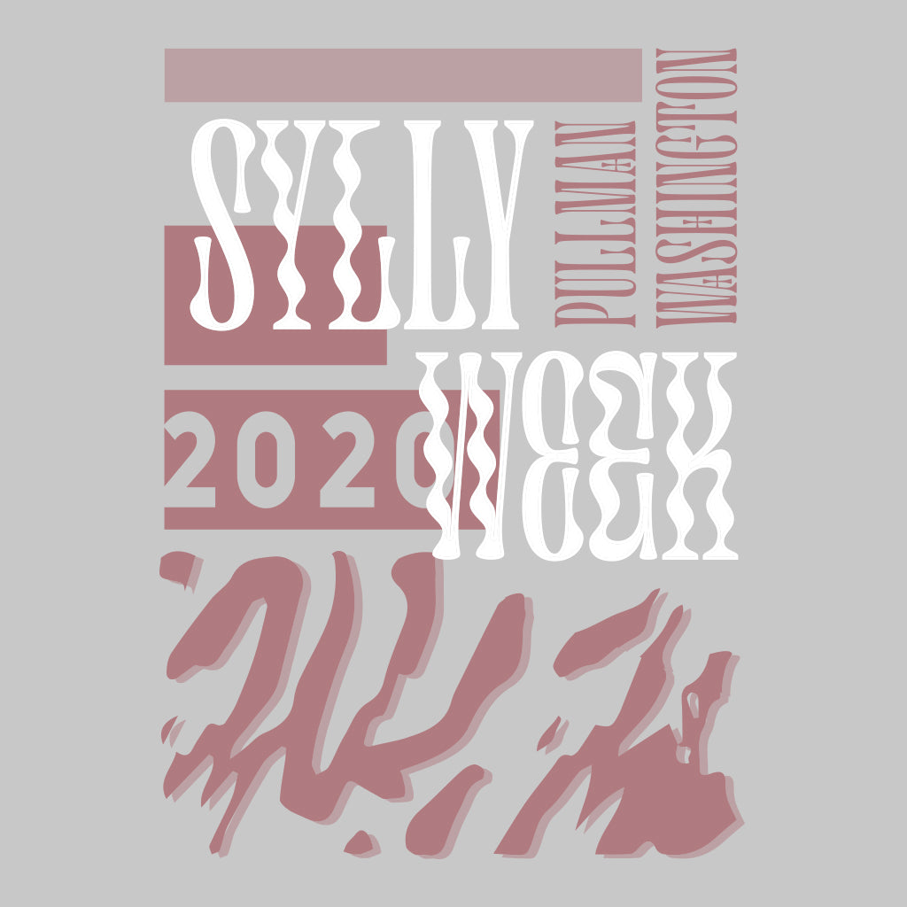 Groovy Sylly Week Design
