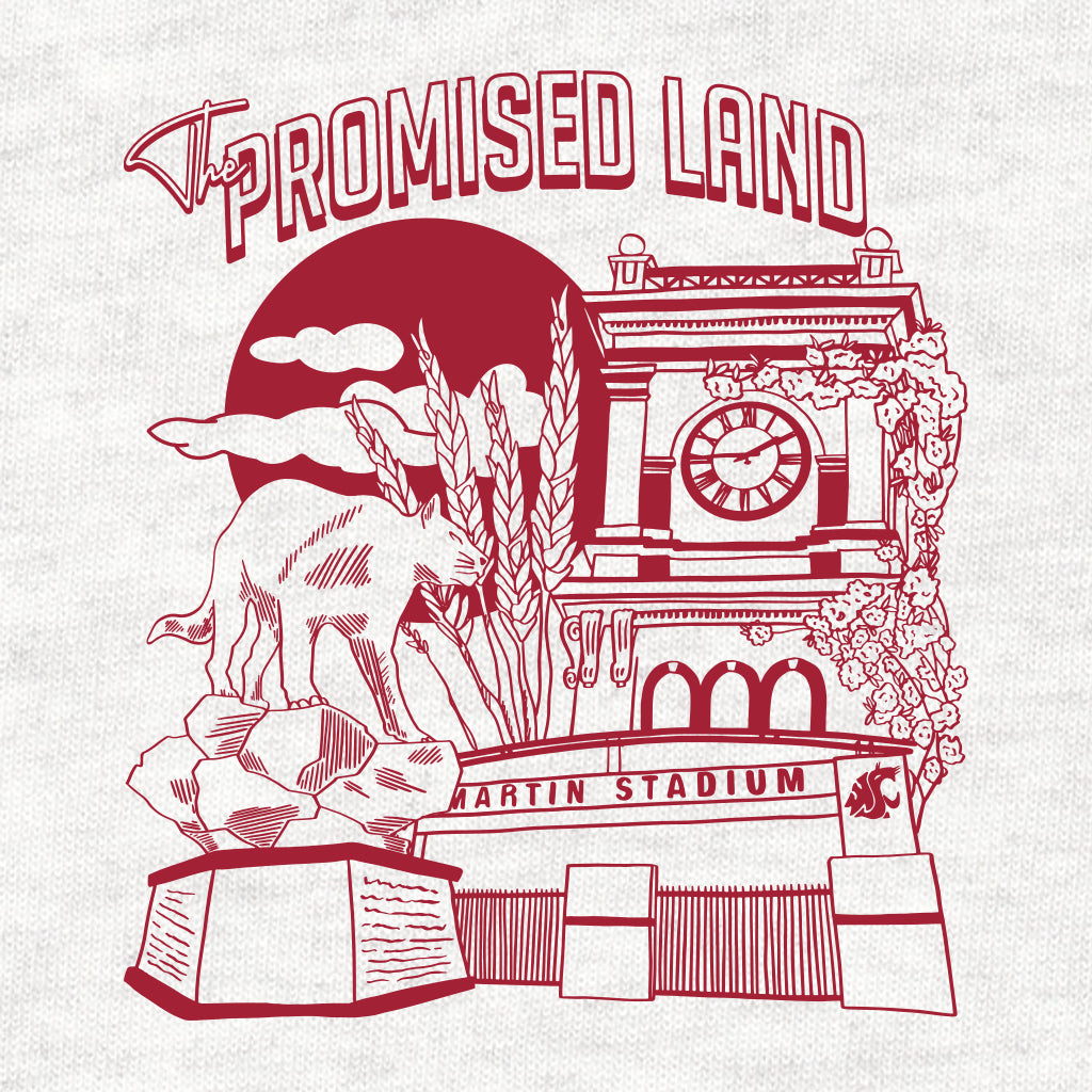 The Promised Land Design