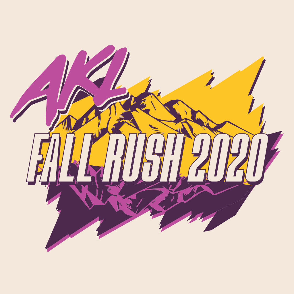 AKL Mountain Rush Design