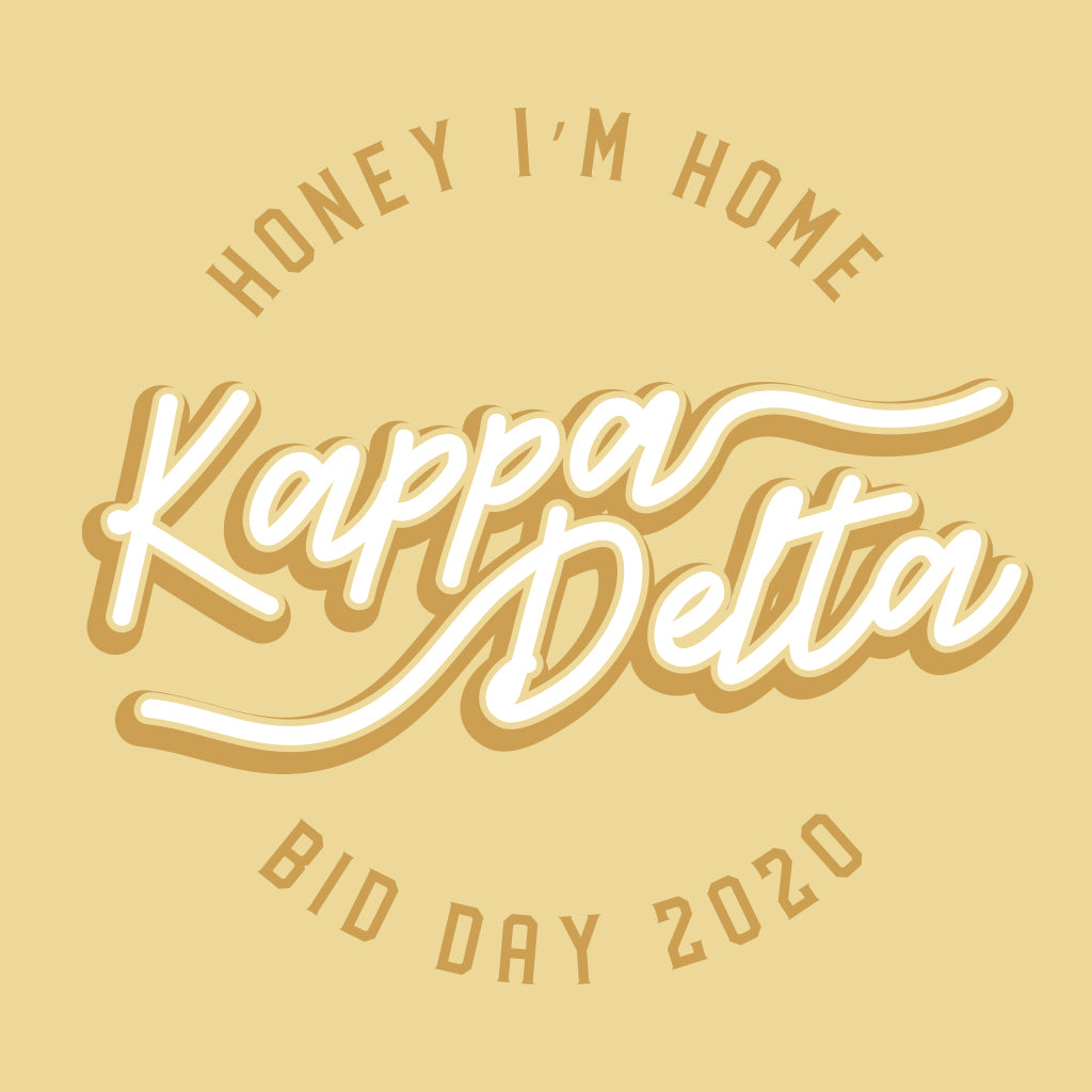 KD Honey I'm Home Design